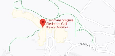 Harrimans Resort Map